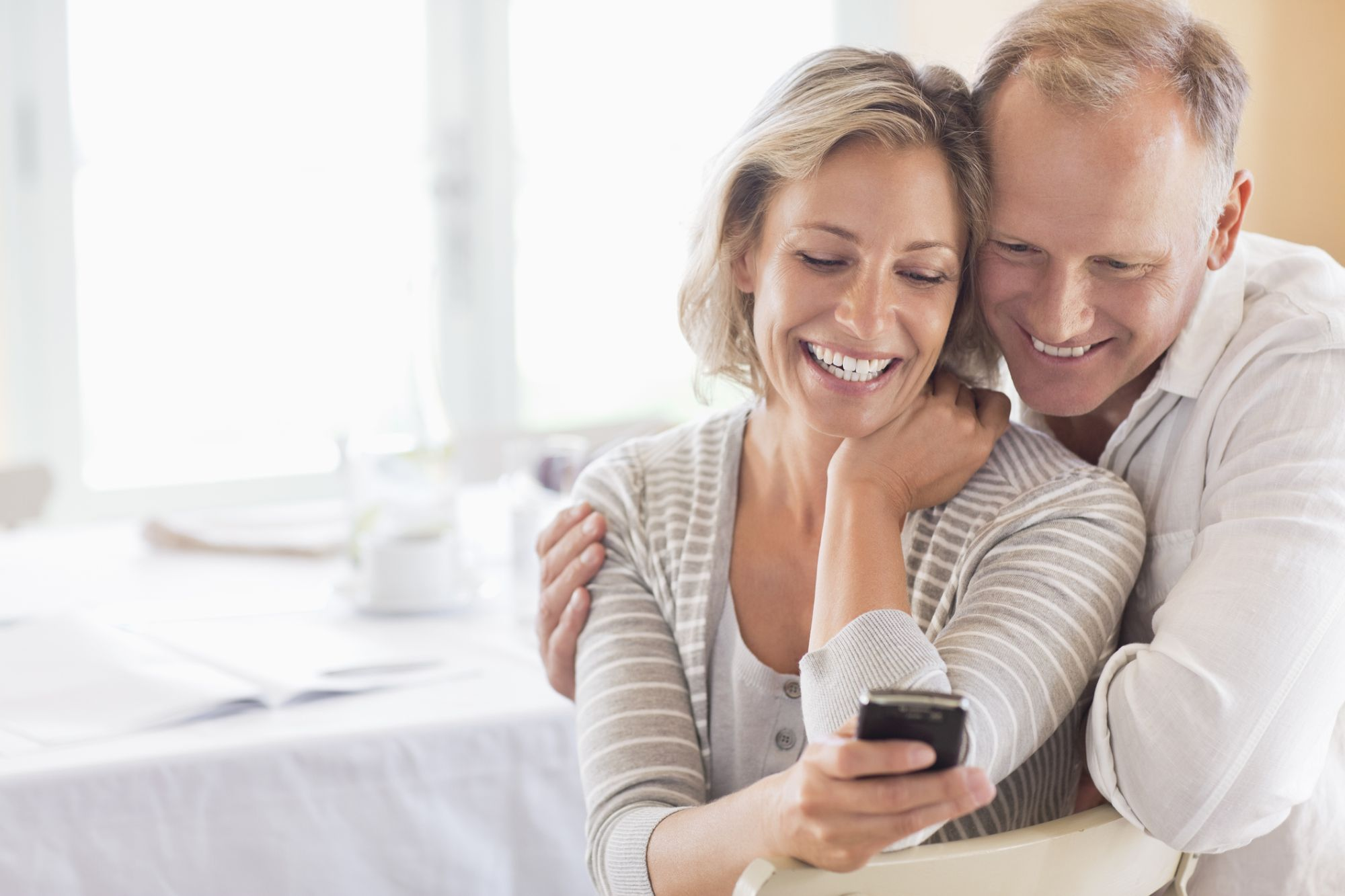 Awesome Budgeting Apps for Couples Planning for Retirement | EP Wealth Advisors