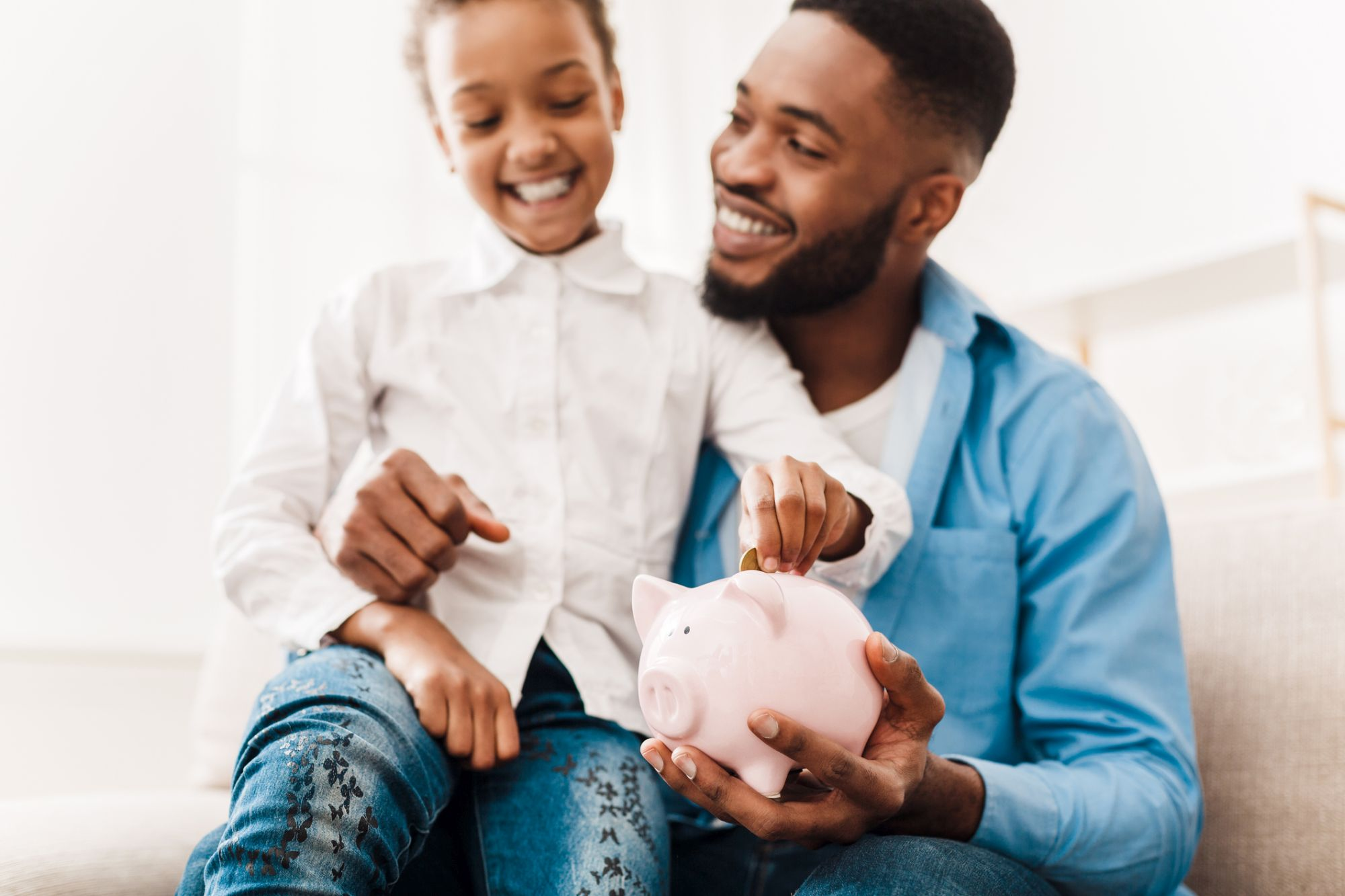 7 Ways Families Can Save Money | EP Wealth Advisors