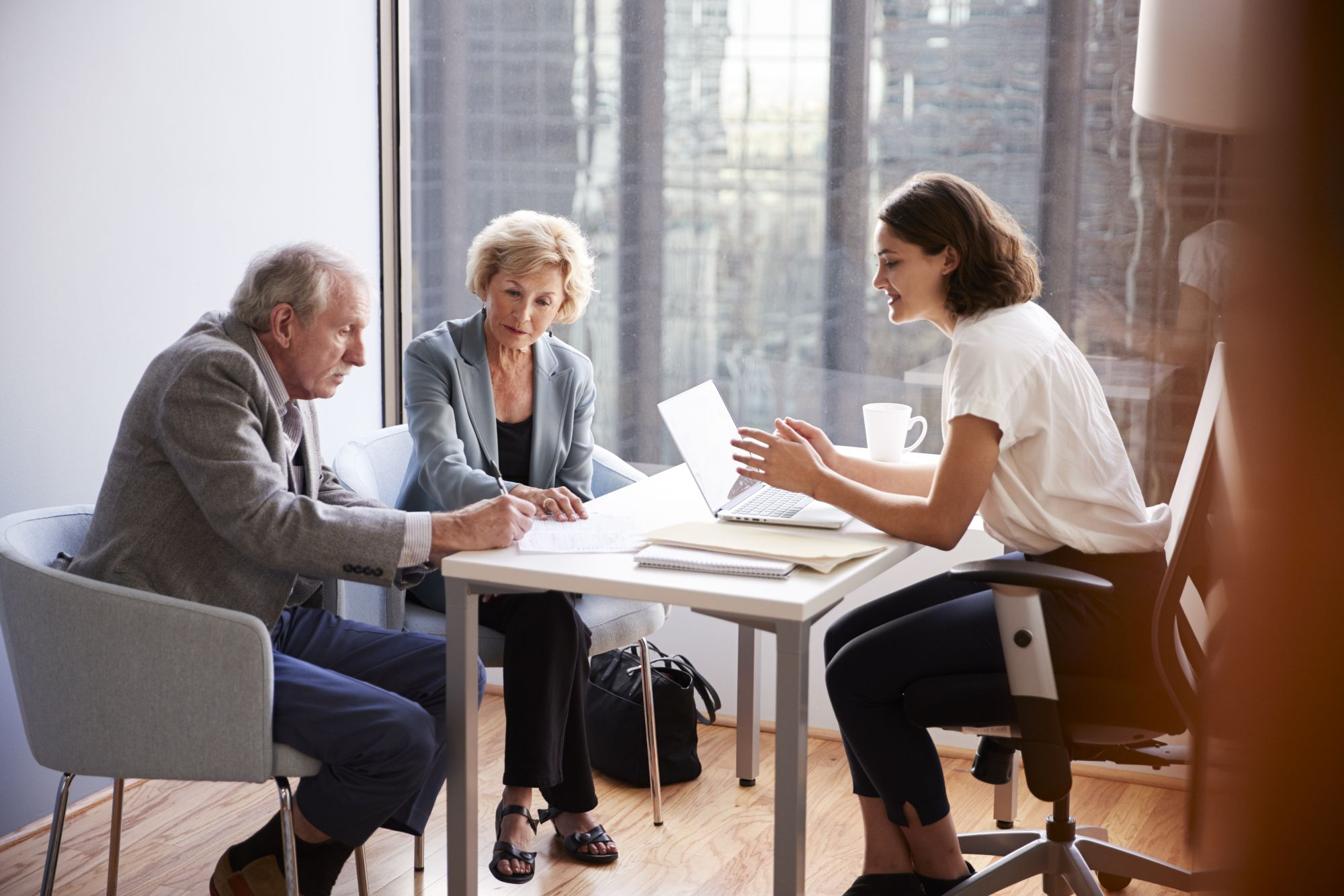 Basics of Estate Planning: A Checklist for More Than Just a Will | EP Wealth