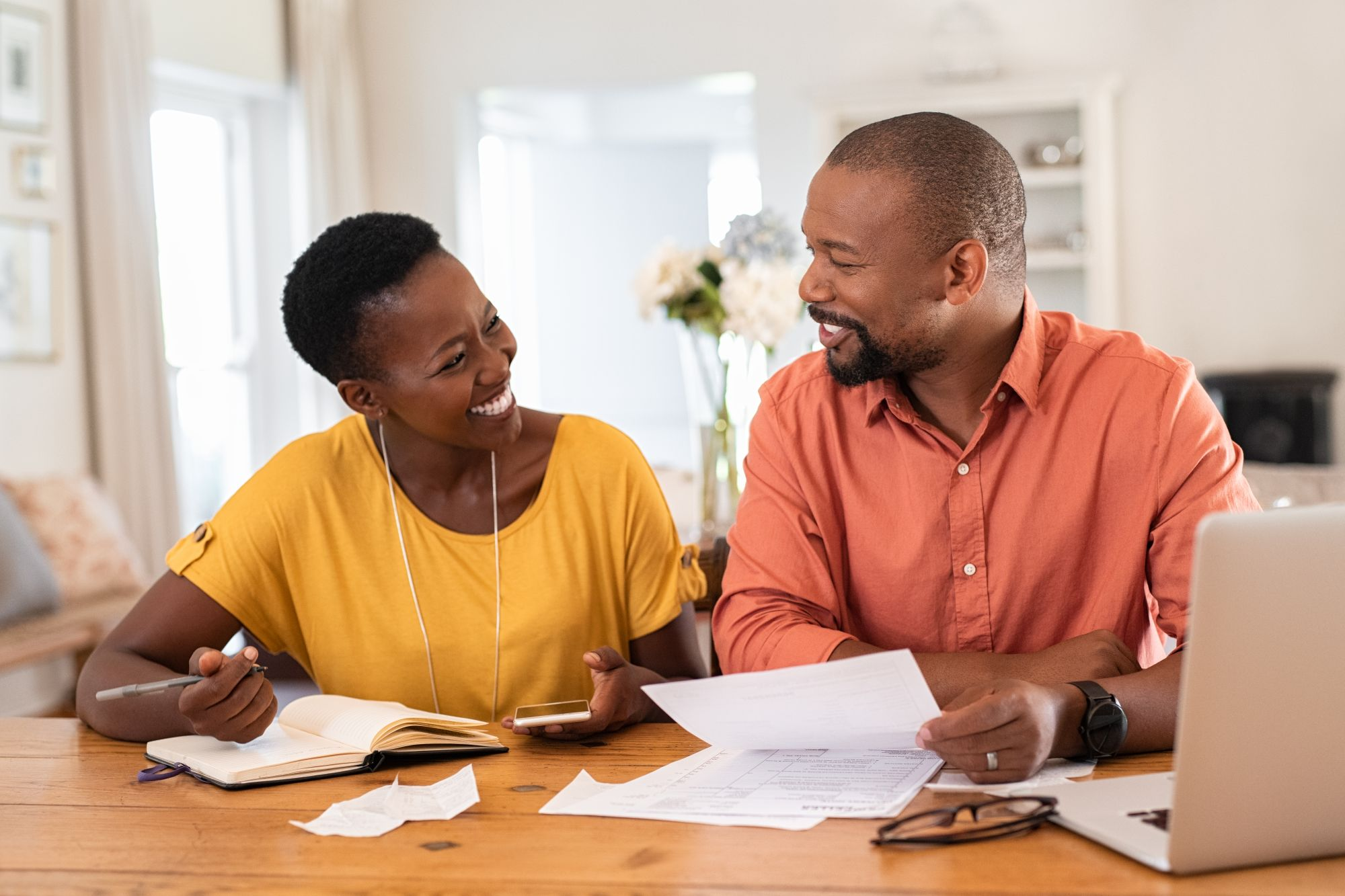 Financial Organization - 5 Easy Areas to Simplify (and Improve) Your Financial Life | EP Wealth