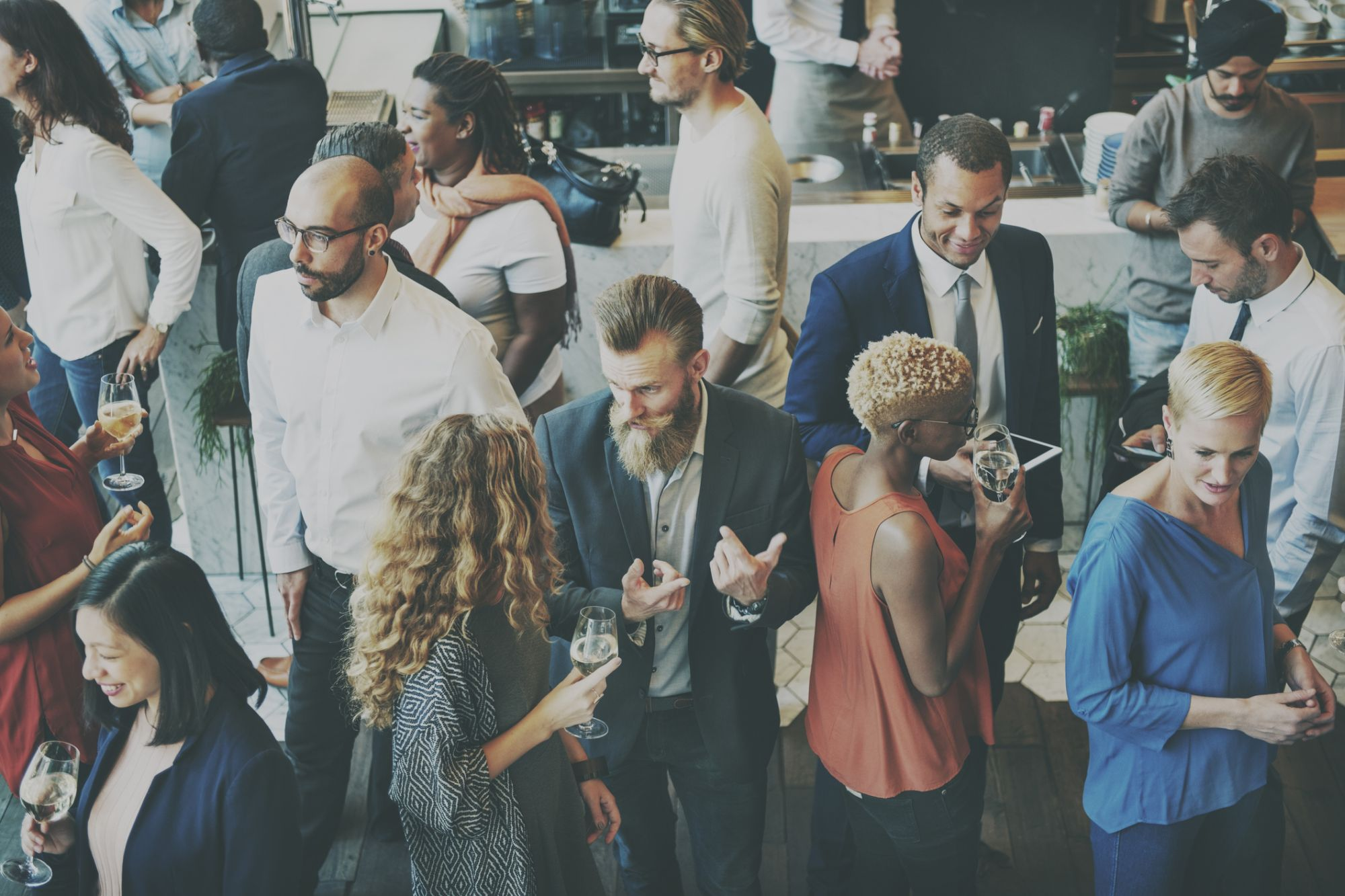5 Networking Tips for Small Business Owners (to Make it Suck Less) | EP Wealth