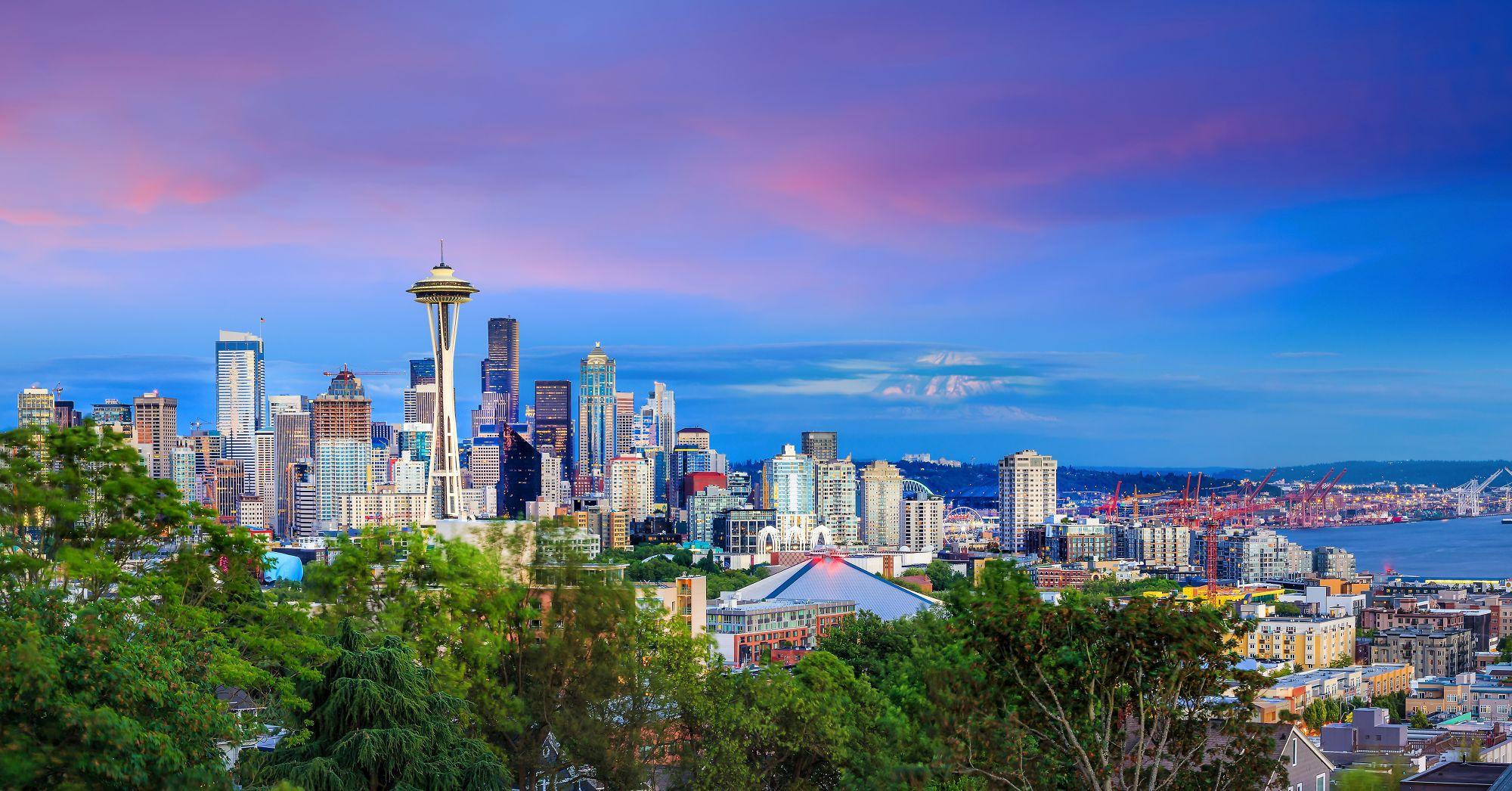 Financial Planning Tips for Retiring in Seattle | EP Wealth Advisors