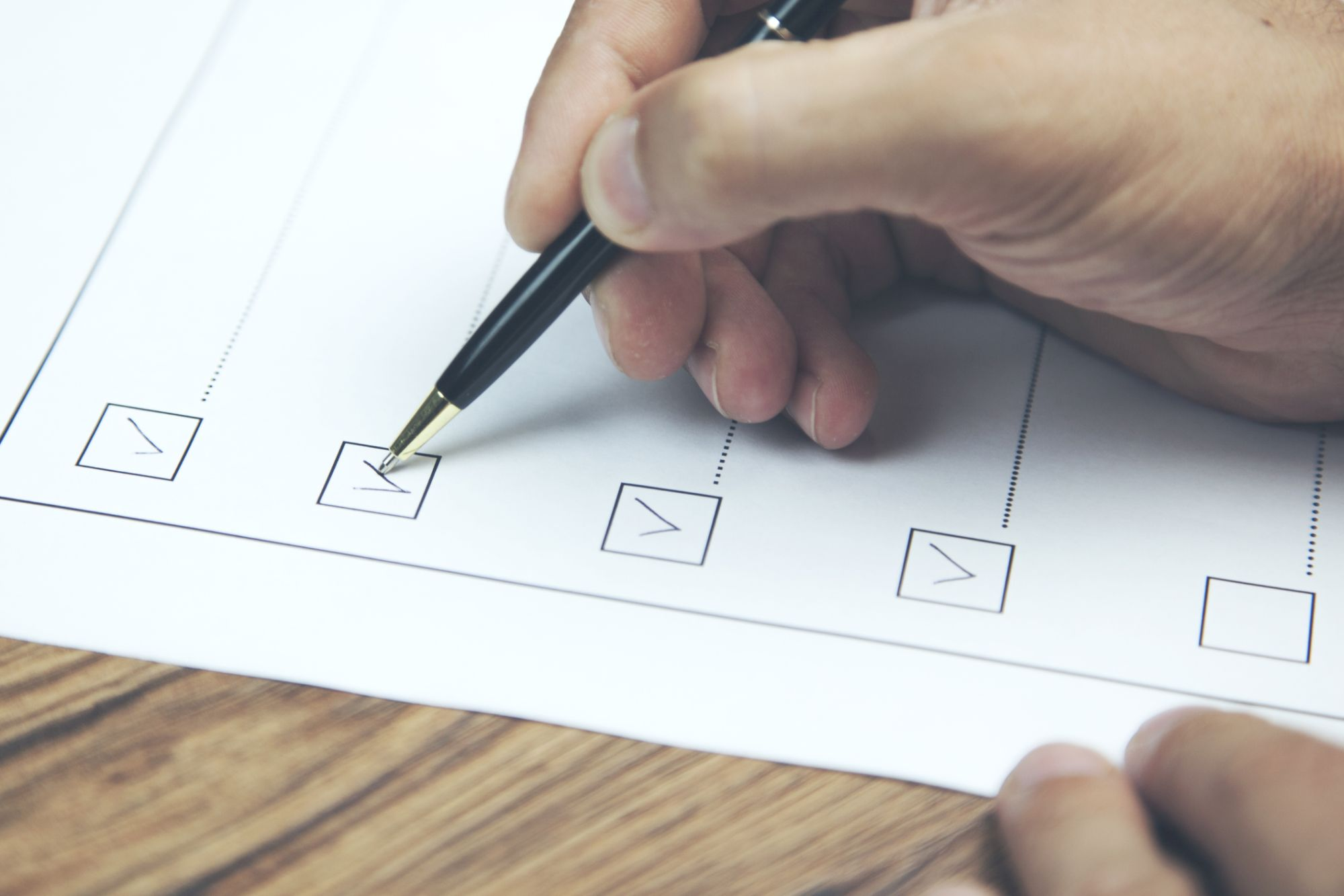 Small-Business Tax Deductions Checklist | EP Wealth Advisors