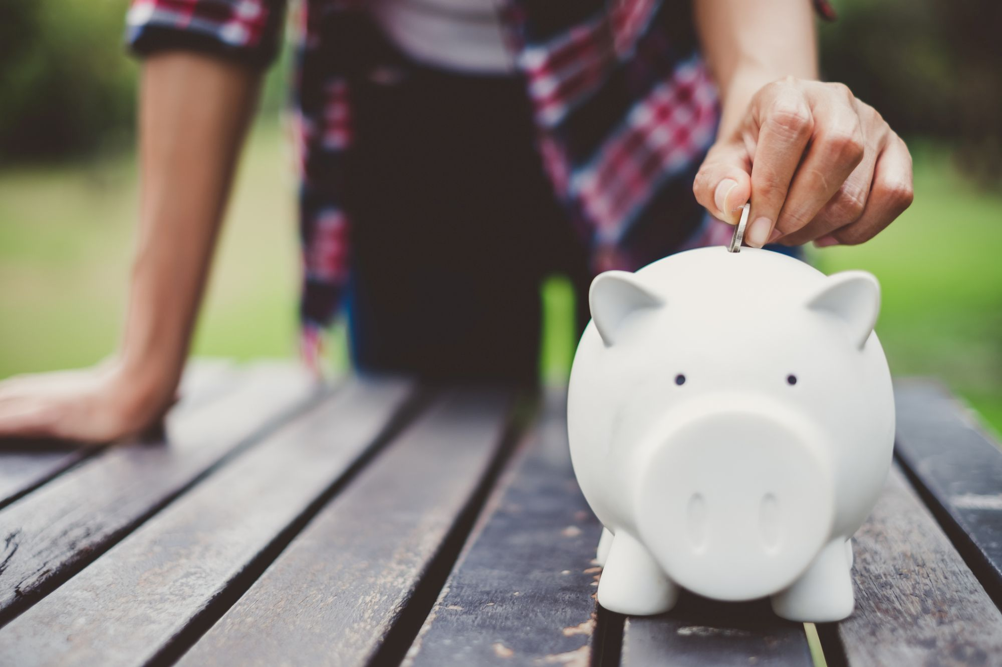 3 Things to Include in Your Weekly Savings Plan | EP Wealth Advisors