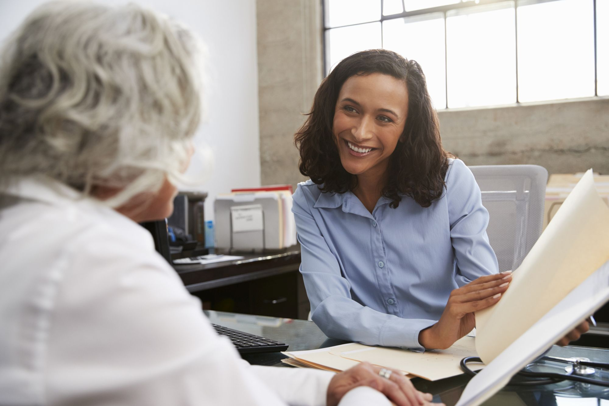 4 Things to Look for in a Financial Advisor | EP Wealth