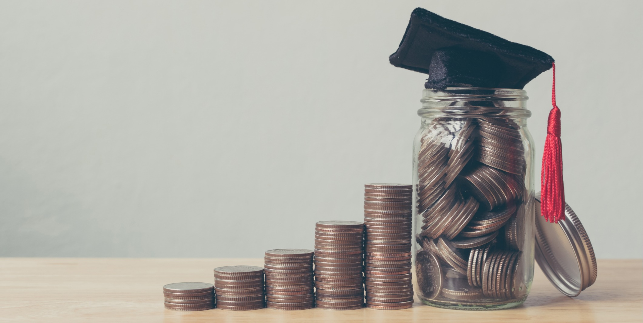Paying For Your Kids To Go To College: 7 Tips from a Financial Advisor | EP Wealth Advisors