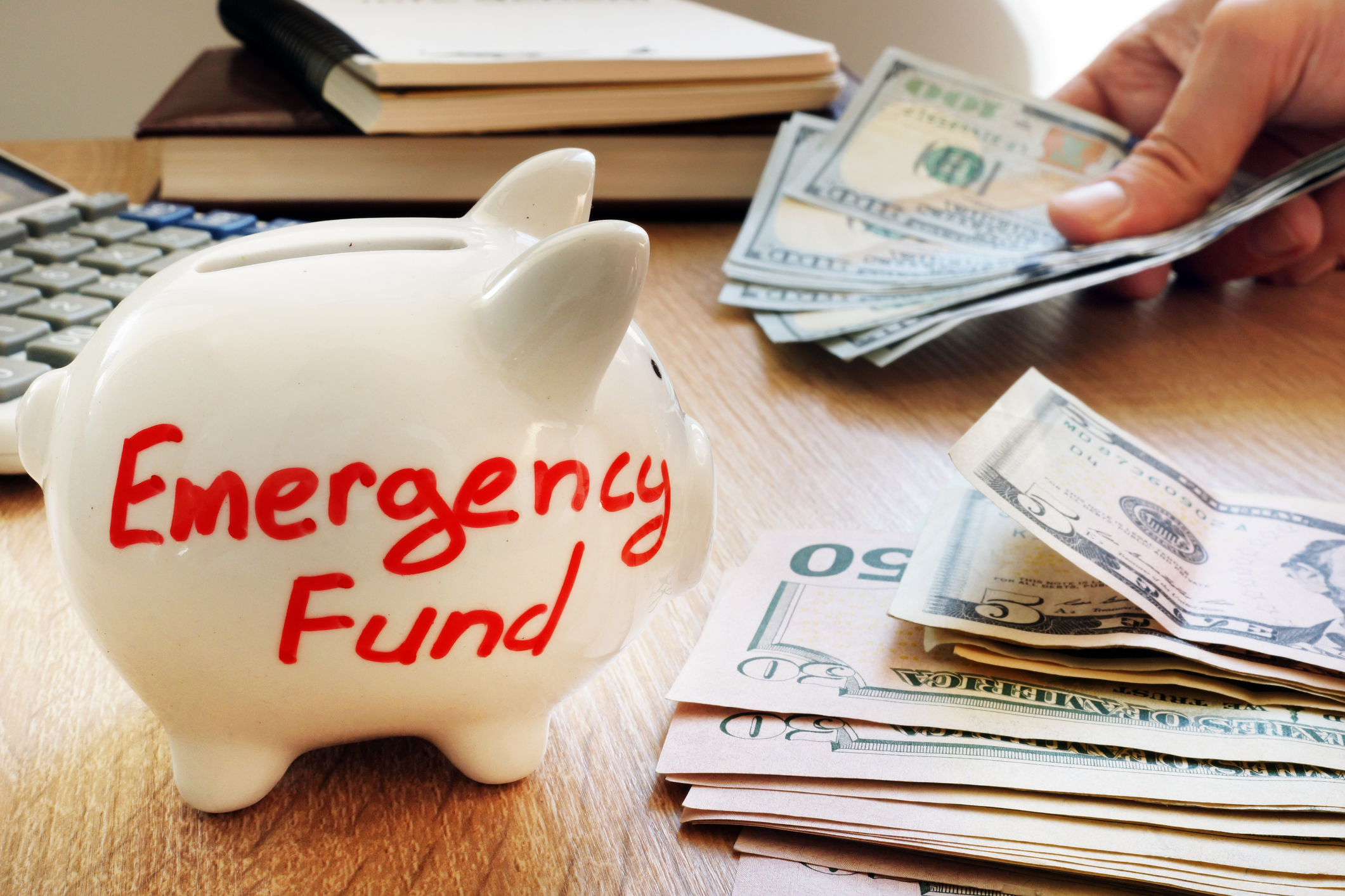 What Is an Emergency Fund (and Why Should You Teach Your Kids and Parents About Them)?   EP Wealth Advisors